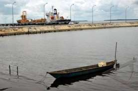 Kemenhub Inspeksi Pelabuhan Sorong Terkait Natal dan…