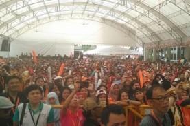 Padma Dorong Kemenaker Rumuskan Dokumen Perlindungan…
