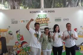 Tokopedia Gelar Festival Gerakan Warung Nasional