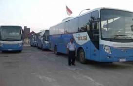 Kemenhub Beli Layanan Bus di Daerah, Langkah Awal Reformasi Angkutan Umum