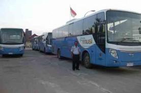 Kemenhub Beli Layanan Bus di Daerah, Langkah Awal…