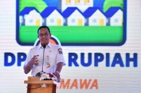 Mikrotrans Jak 36 Permudah Akses ke Rumah DP Nol Rupiah…
