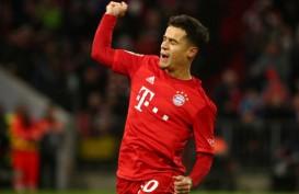 Hasil Lengkap Bundesliga : Munchen, Dortmund, Leipzig Pesta Gol