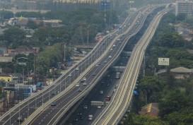 Konstruksi Tol Layang Japek Bergelombang, Ini Penjelasannya