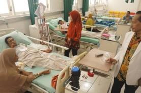 Demak Resmikan Rumah Sakit Rp130 Miliar