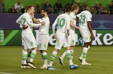 Hasil Bundesliga, Gladbach Gagal Rebut Lagi Pucuk Klasemen dari Leipzig
