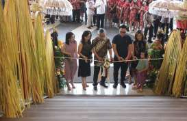 Grand Opening Hotel Fairfield by Marriott Bali Kuta Sunset Road