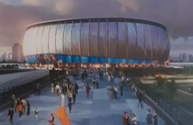 Jakpro Siapkan Warga Kampung Bayam jadi Bagian Stadion JIS
