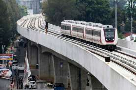 LRT Jakarta Mulai Beroperasi, Industri Properti Bisa…