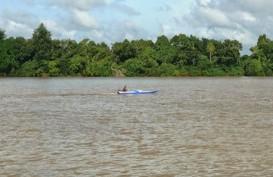 ENERGI TERBARUKAN : Memacu Kontribusi Pulau Seribu Sungai