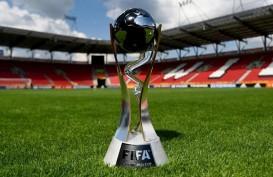 Presiden Jokowi Minta Persiapan Piala Dunia 2021 Dilakukan Maksimal