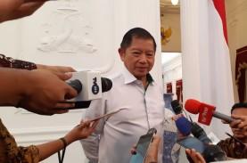 Pemindahan Ibu Kota : Menteri PPN Suharso Monoarfa…