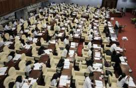 41.250 Peserta Lolos Seleksi Administrasi CPNS Pemprov DKI 2019