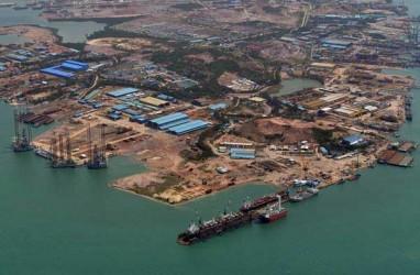 Bagaimana Prospek Industri Galangan Kapal Tahun Depan?