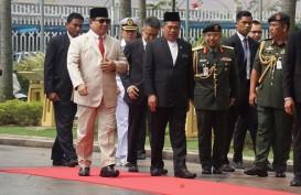 5 Terpopuler Nasional: Prabowo Kunker ke China, Ahmad Dhani Bebas Lebih Cepat Berkat Remisi