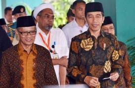 PP Muhammadiyah Sepakat Amandemen UUD 1945, tapi Presiden Dipilih Rakyat