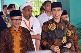 PP Muhammadiyah Sepakat Amandemen UUD 1945, tapi Presiden…