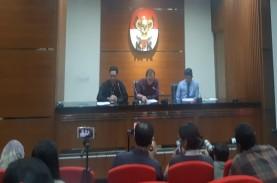 Suap Panitera PN Jakpus : KPK Tetapkan Mantan Sekretaris…