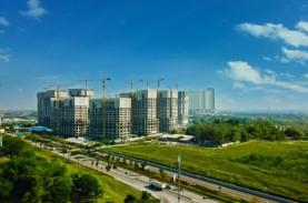 Serah Terima Unit Apartemen di District 1 Meikarta…