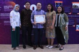 Bareksa Raih Penghargaan Mitra Distribusi SBSN Terbaik…