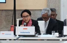 Menlu Retno Dorong Asia-Eropa Tingkatkan Konektivitas