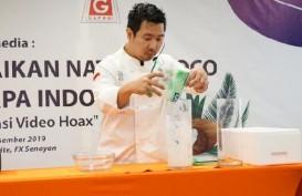 Heboh Nata De Coco Mengandung Plastik, GAPMMI: itu Hoax
