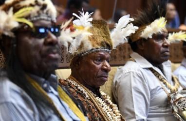 Pemekaran Papua Bakal Diputuskan Tak Lama Lagi