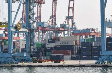 Kemenhub Bergerak Cari Pelaku Pungli di Pelabuhan Tanjung Priok