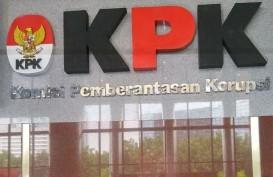 Kinerja KPK 4 Tahun : Lakukan 87 Kali OTT dengan Jumlah Tersangka 327