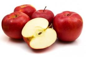 Rutin Makan Dua Apel Utuh Per Hari, Bisa Turunkan…