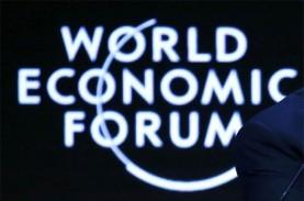WEF : Perubahan Teknologi Jadi Penghalang Kesetaraan…
