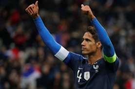 Insiden Lagu Kebangsaan Prancis, Federasi Sepak Bola…