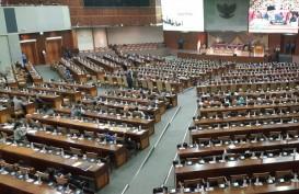 DPR Setujui 248 RUU Masuk Prolegnas 2020-2024