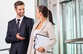 5 Resolusi Karier di Tahun Baru