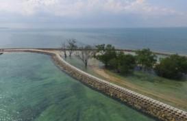 Ekonomi Kepulauan Riau 2020 Diprediksi Tumbuh Hingga 5,1 Persen