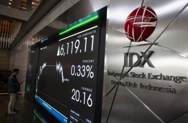Investor Pasar Modal di Jateng Tumbuh 34 Persen
