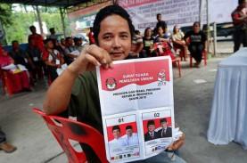 Peristiwa Politik 2019 : Pemilu Serentak, Antara Bangga…