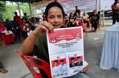 Peristiwa Politik 2019 : Pemilu Serentak, Antara Bangga dan Sengsara