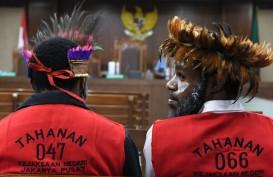 WNA Polandia Terlibat Makar di Papua Divonis 7 Tahun Penjara