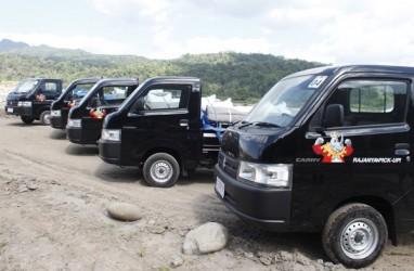 New Carry & Ertiga Jadi Andalan, Penjualan Suzuki Naik 16 Persen