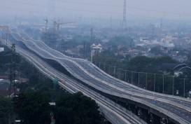 Jalan Bergelombang di Tol Layang Japek Ada Manfaatnya Juga lo
