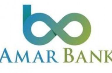 Menakar Keberanian Bank Amar Melantai di Bursa Jelang Injury Time