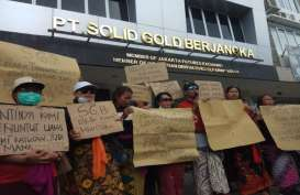 Ratusan Nasabah Bali Merasa Ditipu Investasi Solid Gold Berjangka