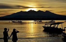 Puncak Arus Wisatawan ke Lombok Diprediksi 28 Desember