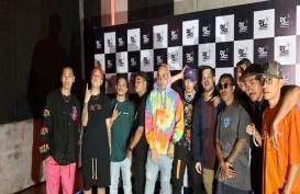 Universal Music Indonesia Perkenalkan 4 Rapper dalam Naungan Def Jam Indonesia