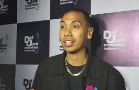 Debut Rapper Solo Mancanegara, Rayi Putra Yakin Besarkan Nama RAN