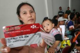 Bantuan Pangan Nontunai Ditambah Rp40.000, Ini Alasannya