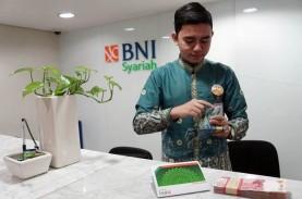 BNI Group Siap Implementasikan Qanun Lembaga Keuangan…