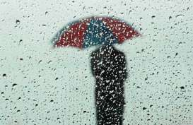 Cuaca Jakarta 18 Desember 2019, Hujan Disertai Petir