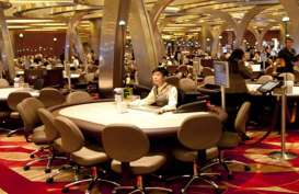 Pencucian Uang di Kasino, Ma'ruf Minta Aparat Hukum Telusuri
